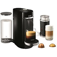 NespressoVertuo Plus