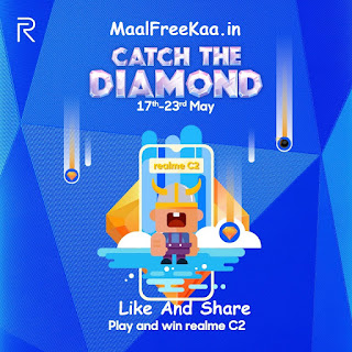 RealMe C2 Free
