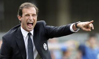 Serie A Juventus Cagliari conferenza Allegri 20/09/16