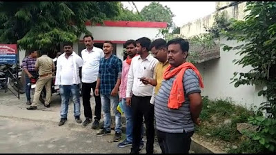Juvenile Girl Missing FIR Filed By Police