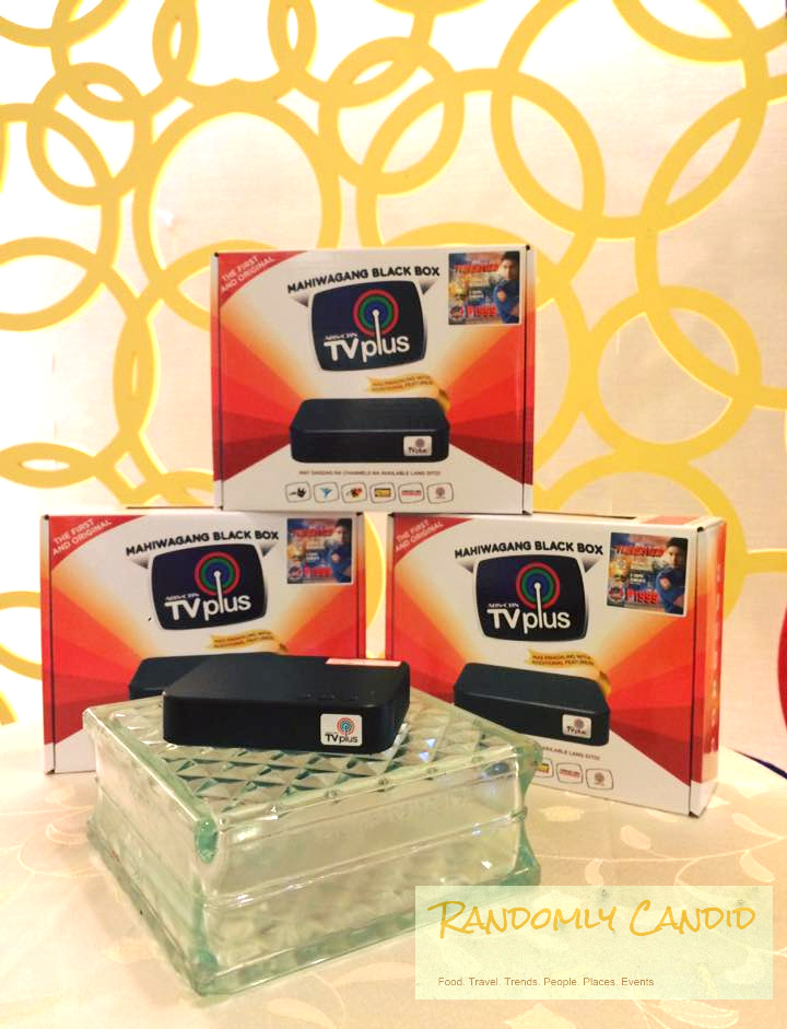 Digital Tv Now Available In Iloilo Bacolod Randomly Candid