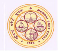 Mumbai Port Trust, Maharashtra, Trainee, Latest Jobs, freejobalert, mumbai port trust logo