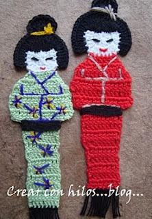 http://biguhandmade2.blogspot.ca/2010/10/kokeshi-marcapaginas.html