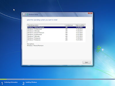 Windows 7 AIO ISO