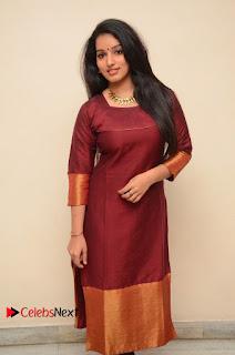 Malavika Menon Pictures in Salwar Kameez at Love K Run Platinum Disc Function ~ Celebs Next