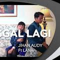 Lirik Lagu Ditinggal Lagi - Jihan Audy ft Lana