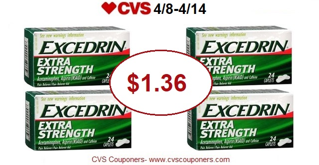 http://www.cvscouponers.com/2018/04/stock-up-excedrin-extra-strength-pain.html
