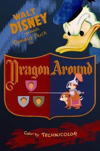 Watch Dragon Around Online Free in HD