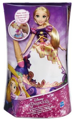 Disney Princess Rapunzel Magical Story Skirt toy