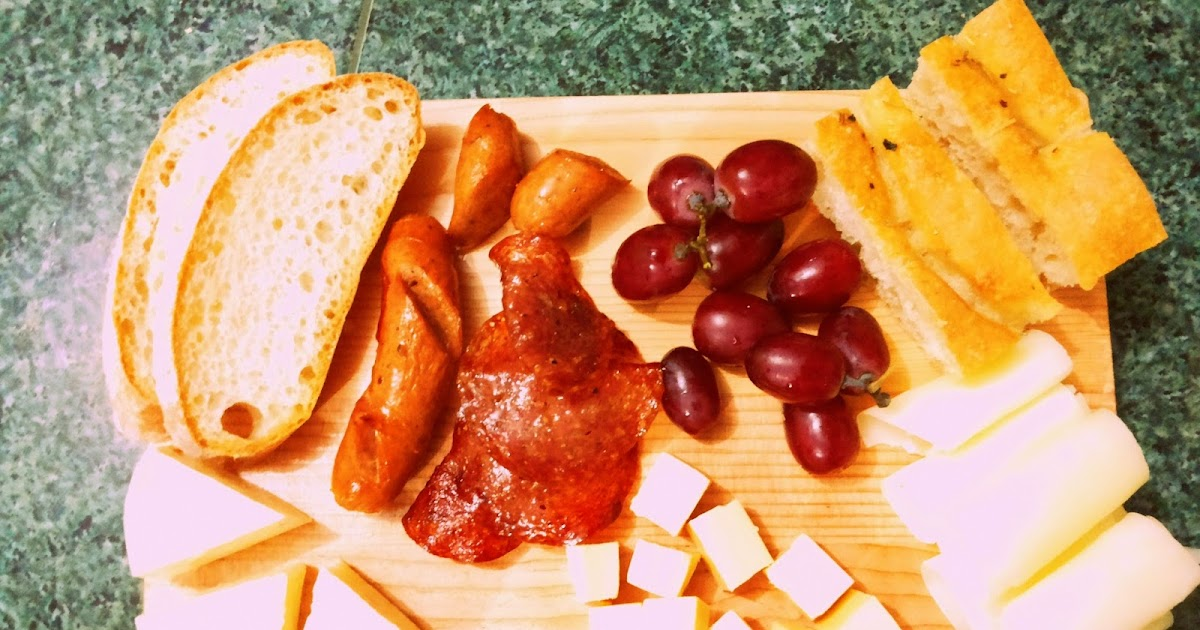 Food Network French Bread Pizza