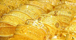 أسعار الذهب فى السعودية اليوم الاثنين 23-3-2020 وعيار 24 بـ 180.84 ريال سعودى