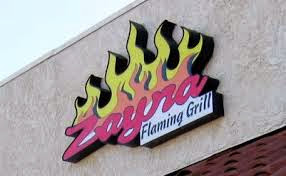 Kitchen Nightmares Zayna Flaming Grill