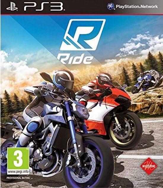 Download Ride Torrent PS3 2015