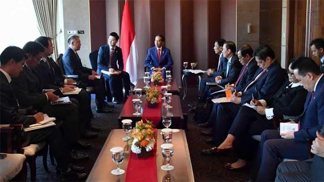 Nawacita Jokowi Seharusnya Lindungi Pengusaha Lokal Bukan Asing