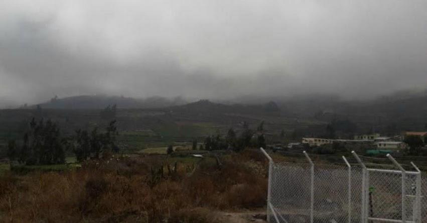 SENAMHI ALERTA: Temperatura nocturna en la Sierra descenderá a 18 grados bajo cero - www.senamhi.gob.pe