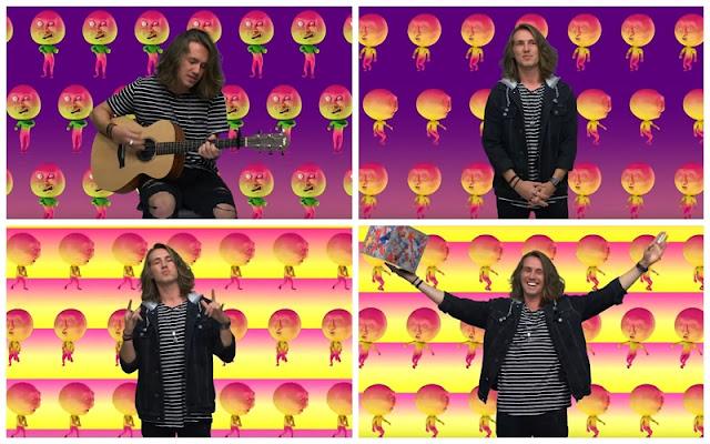 Vitor Kley comanda o MTV Hits desta sexta-feira na MTV