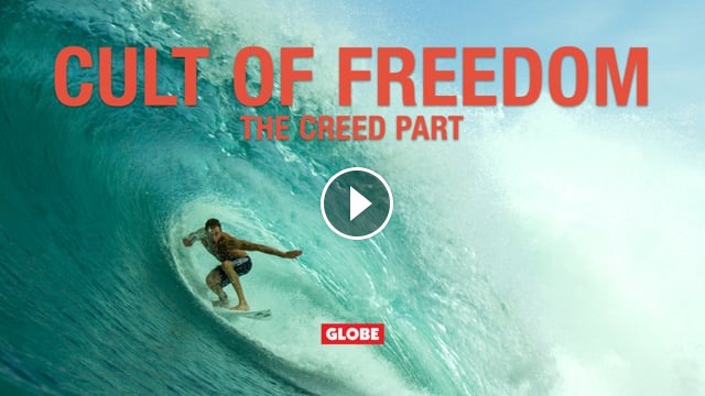 CULT OF FREEDOM THE CREED PART