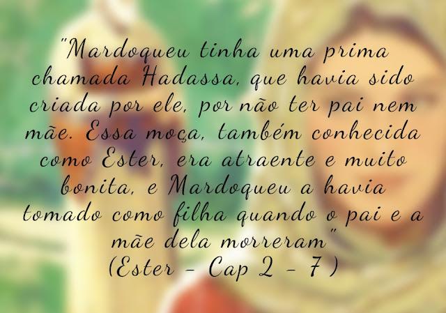 Versículo Mordecai Ester Livro da Biblía Bíblia Sagrada Mulheres da Bíblia Jovens Deus Vida Cristã referência Velho testamento Antigo testamento