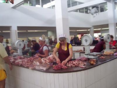mercado de transnistria