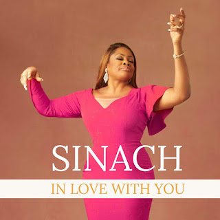 Sinach - In Love With You Lyrics