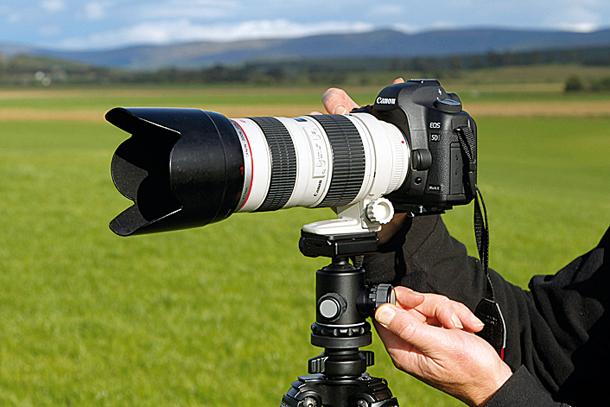 Mengenal Lebih dalam Mengenai Lensa Tele Kamera untuk Fotografi Landscape