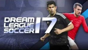 Dream League Soccer 2017 MOD APK v4.01 (Unlimited Coins) Update Terbaru Gratis