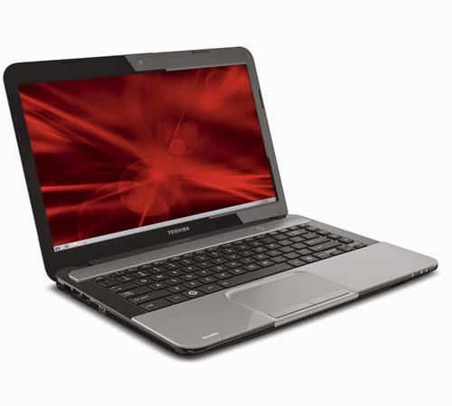TOSHIBA Satellite C800-1024G
