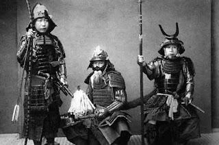Golongan Samurai