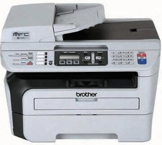 Brother MFC-7345N Driver Download Free