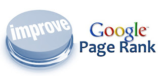 Tips To increase Page Rank: Great Tips