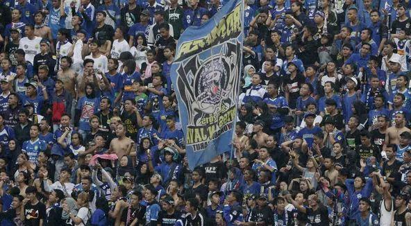 PSSI Resmi Cabut Sanksi Larangan Masuk Stadion untuk Bobotoh di Liga 1 2019
