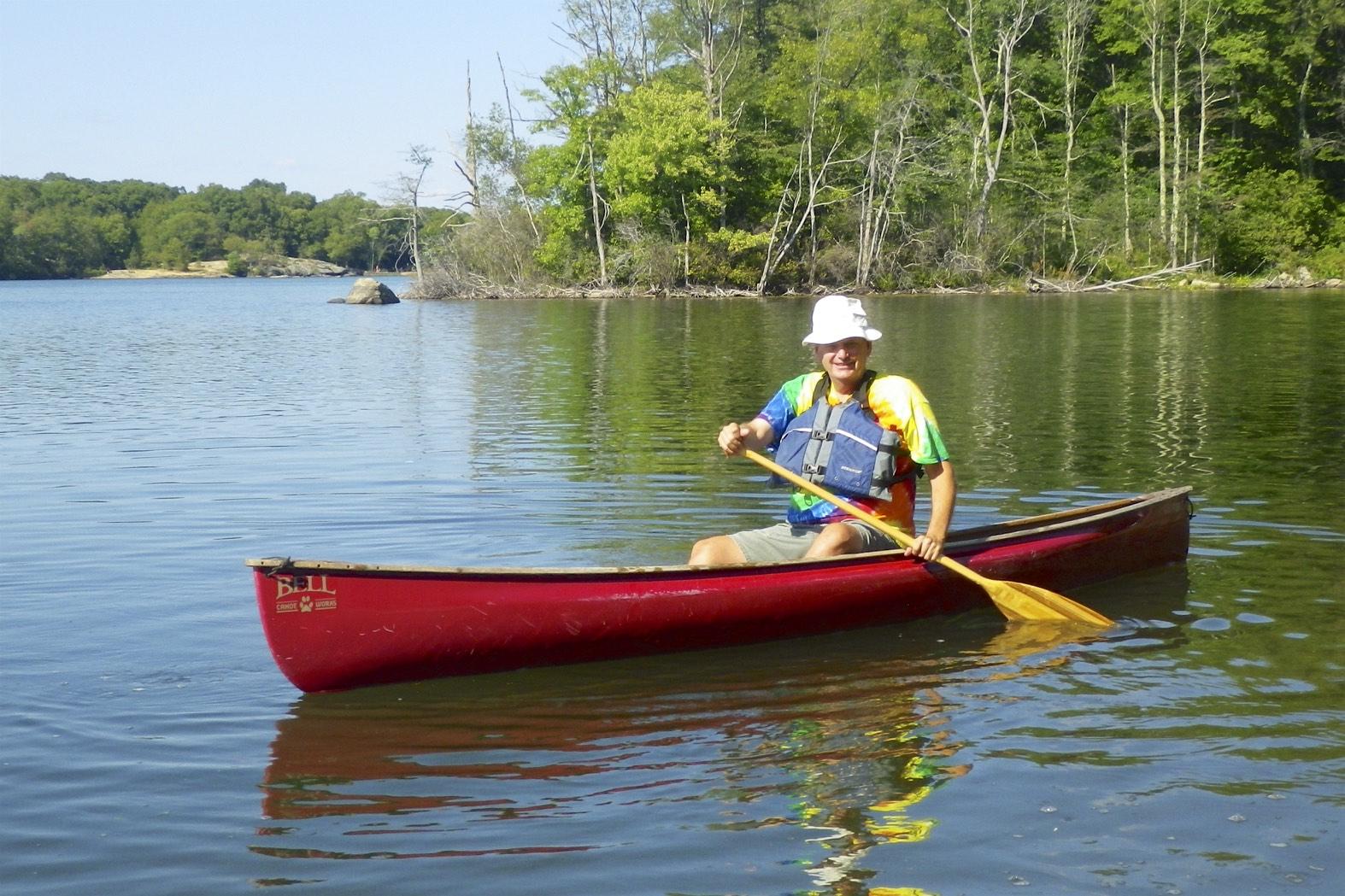 Rhode Island Canoe And Kayak Association
