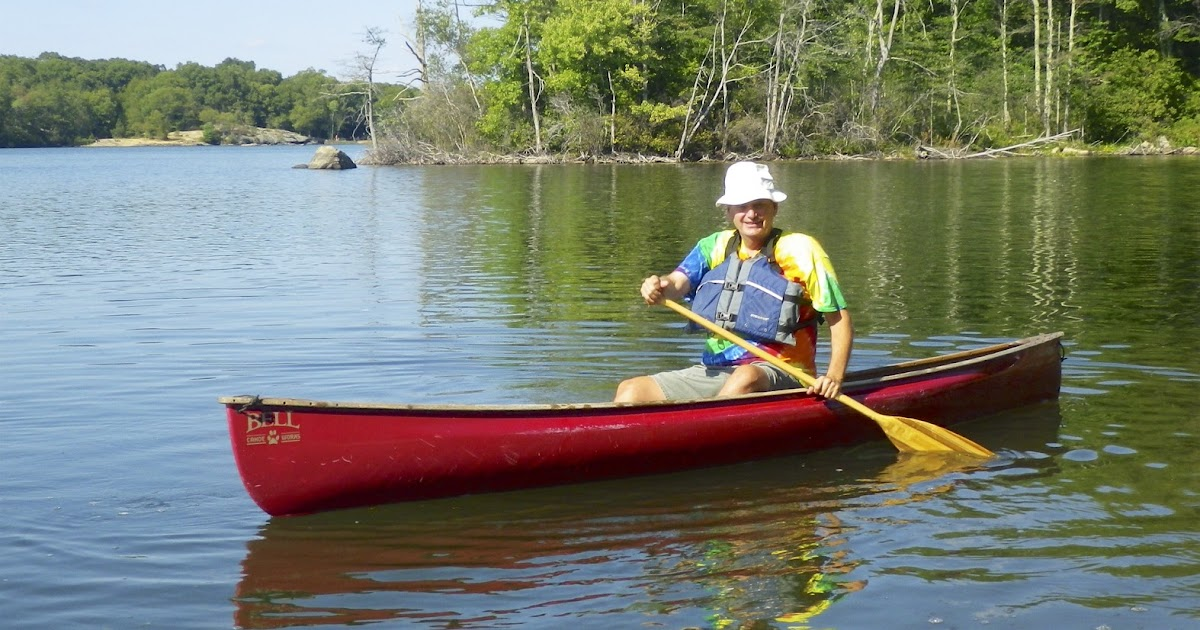 Rhode Island Canoe And Kayak Association