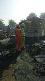 Boko Haram: Two female suicide bombers blow self, kill one in Borno IDP camp