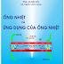 SÁCH SCAN - Ống nhiệt và ứng dụng của ống nhiệt (PGS.TS Bùi Hải - TS Trần Văn Vang)