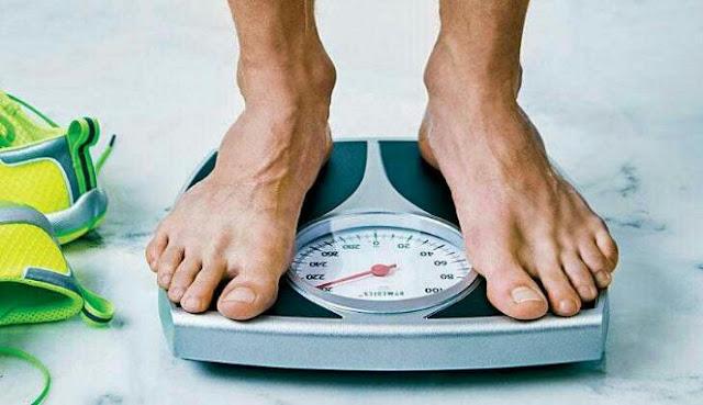 Kenapa berat badan bertambah