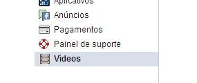 Bloquear reprodução automatica de videos no Facebook