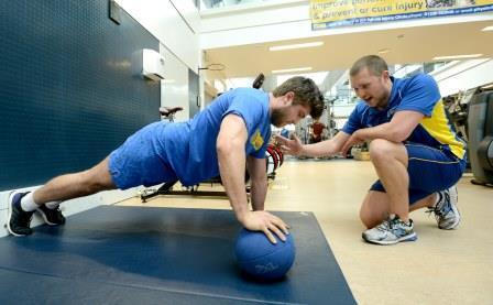Latihan Keterampilan Mental untuk Atlet