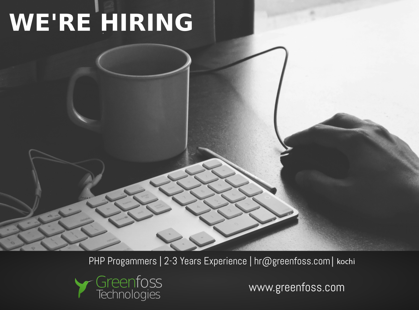 hiring php programmers