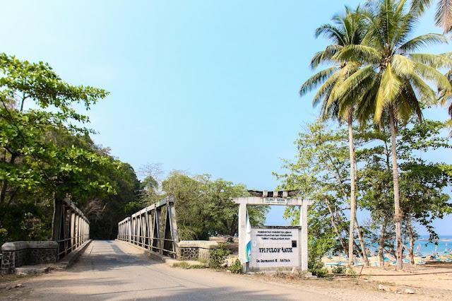 jembatan monyet pulo manuk