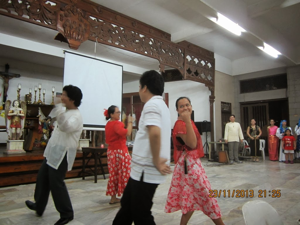 sandakan christian singles Sandakan – fifty-six couples and 26 singles attended a marriage enrichment seminar organised jointly by the family life commission, parish family life ministry, .