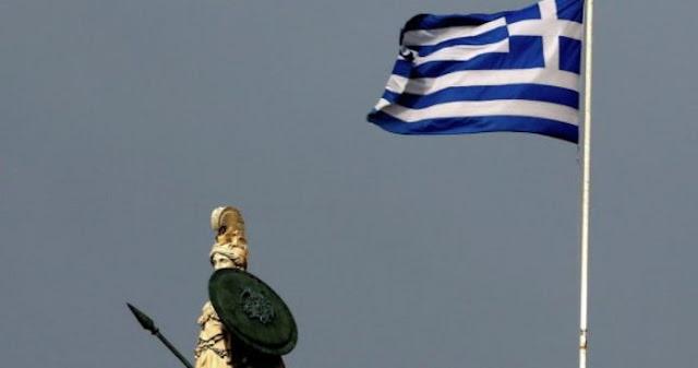Η γονατισμένη Ελλάδα και ο μύθος του ηγετικού ρόλου της