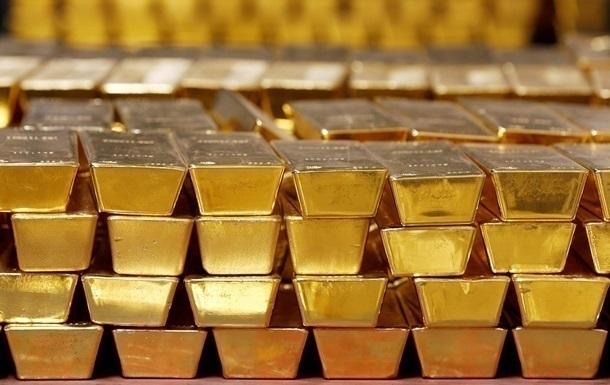 Туреччина вивела свій золотий запас зі США