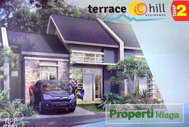 Rumah-Cluster-Terrace-Hill-Residence-Tahap-2-Sentul-City