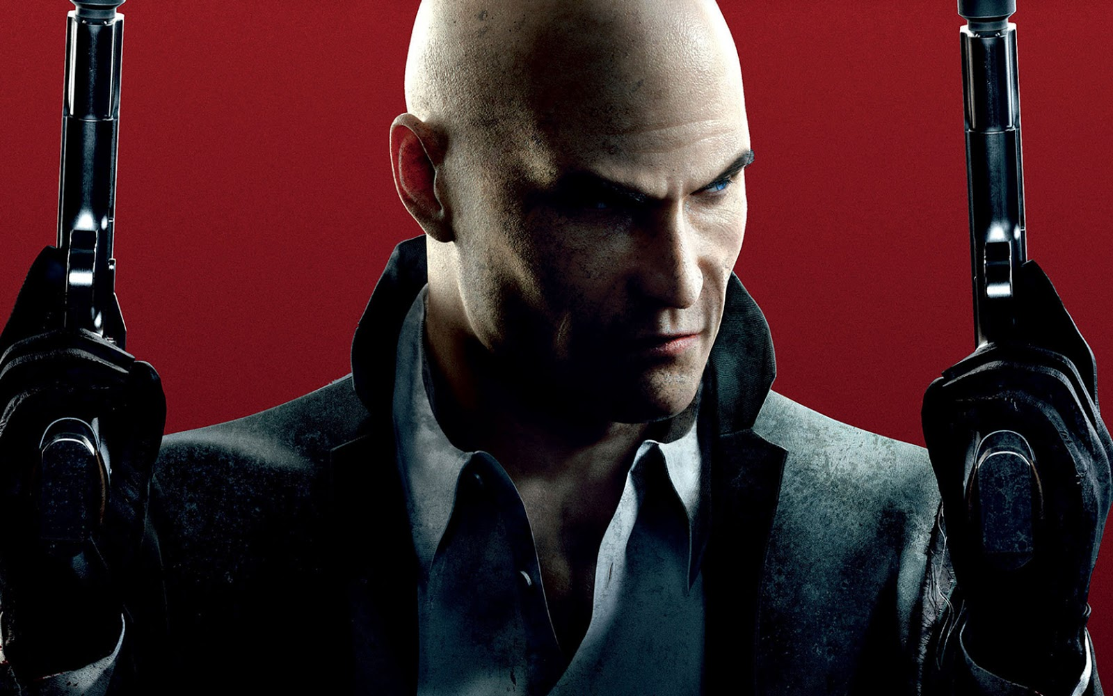 Shane S Kb For Gamers Hitman Absolution