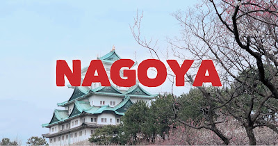 NAGOYA TRAVEL GUIDES