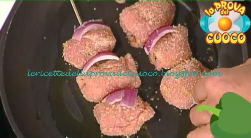 Dolci Di Natale Prova Del Cuoco.Involtini Alla Palermitana Con Frutta E Pomodori Dolci