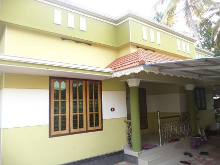 House For Sale at Kaniyapuram, Thiruvananthapuram, Kerala