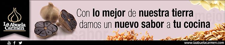 AJOS LA ABUELA CARMEN - MONTALBÁN DE CÓRDOBA