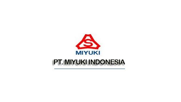 Loker Kawasan KIIC Karawang PT. Miyuki Indonesia Lulusan SMA/SMK 2018